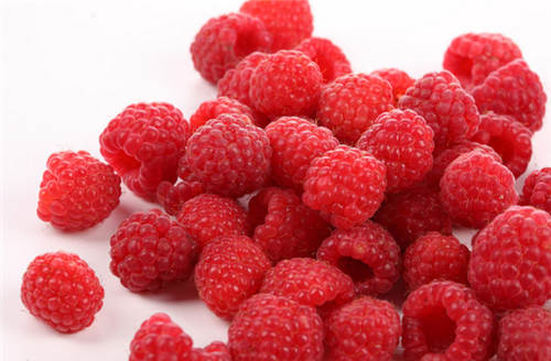 Be pregnant can have raspberry
