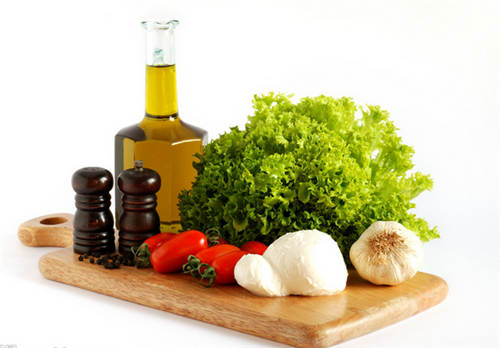 Be pregnant can have vegetable oil
